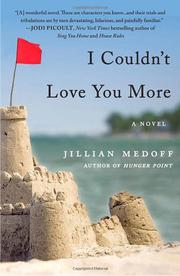 Book Cover for I COULDN'T LOVE YOU MORE