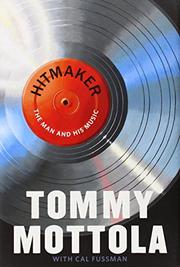 Book Cover for HITMAKER