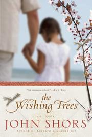 Cover art for THE WISHING TREES