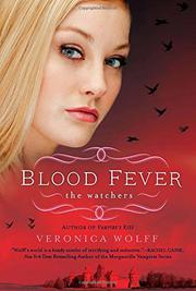 Cover art for BLOOD FEVER