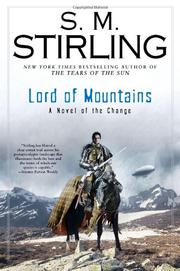 Book Cover for LORD OF MOUNTAINS