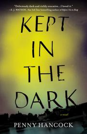Cover art for KEPT IN THE DARK