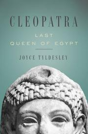 Cover art for CLEOPATRA