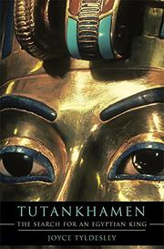 Cover art for TUTANKHAMEN
