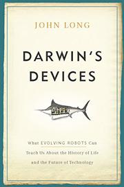 Book Cover for DARWIN'S DEVICES
