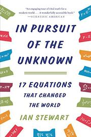 Cover art for IN PURSUIT OF THE UNKNOWN