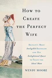 Book Cover for HOW TO CREATE THE PERFECT WIFE