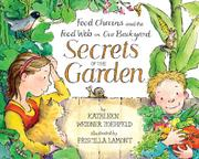 Book Cover for SECRETS OF THE GARDEN