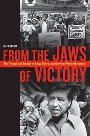 Book Cover for FROM THE JAWS OF VICTORY