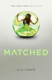 Book Cover for MATCHED