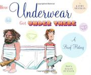 Book Cover for HOW UNDERWEAR GOT UNDER THERE