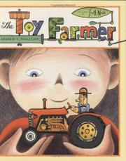 Cover art for THE TOY FARMER