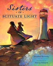 Cover art for SISTERS OF SCITUATE LIGHT