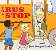 Cover art for THE BUS STOP