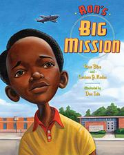 Cover art for RON'S BIG MISSION