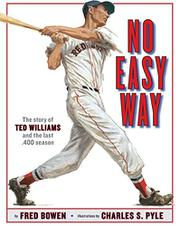 Book Cover for NO EASY WAY