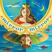 Book Cover for MIRROR MIRROR
