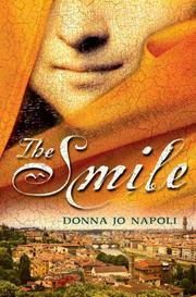 Book Cover for THE SMILE
