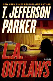 Cover art for L.A. OUTLAWS