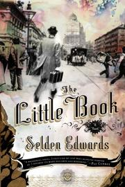 Cover art for THE LITTLE BOOK