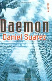 Cover art for DAEMON
