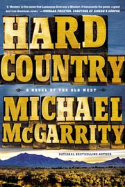 Cover art for HARD COUNTRY