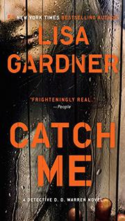 Book Cover for CATCH ME