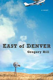Cover art for EAST OF DENVER