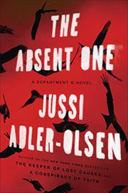 Book Cover for THE ABSENT ONE