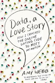 Book Cover for DATA, A LOVE STORY