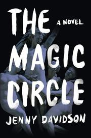 Cover art for THE MAGIC CIRCLE