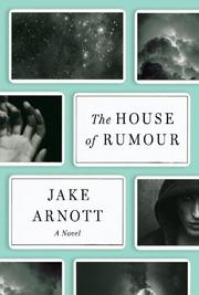 Cover art for THE HOUSE OF RUMOUR