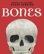 Book Cover for BONES