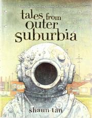 Book Cover for TALES FROM OUTER SUBURBIA