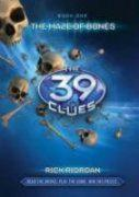 Cover art for THE 39 CLUES, BOOK I