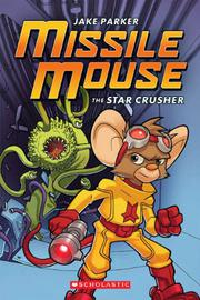 Cover art for MISSILE MOUSE