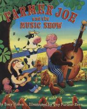 Book Cover for FARMER JOE AND THE MUSIC SHOW