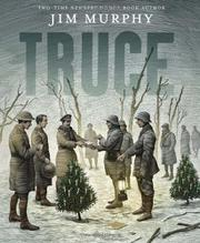 Book Cover for TRUCE
