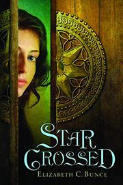 Book Cover for STARCROSSED