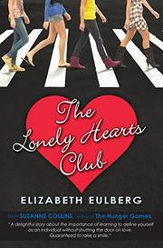 Cover art for THE LONELY HEARTS CLUB