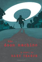Cover art for DOOM MACHINE