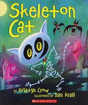 Book Cover for SKELETON CAT