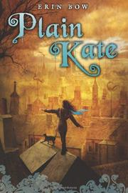 Book Cover for PLAIN KATE