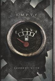 Cover art for EMPTY