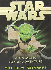 Cover art for STAR WARS