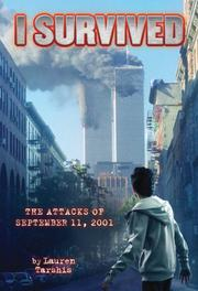 Book Cover for THE ATTACKS OF SEPTEMBER 11, 2001