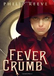 Book Cover for FEVER CRUMB