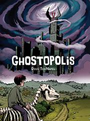 Cover art for GHOSTOPOLIS