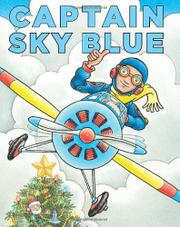 Book Cover for CAPTAIN SKY BLUE