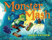 Book Cover for MONSTER MASH